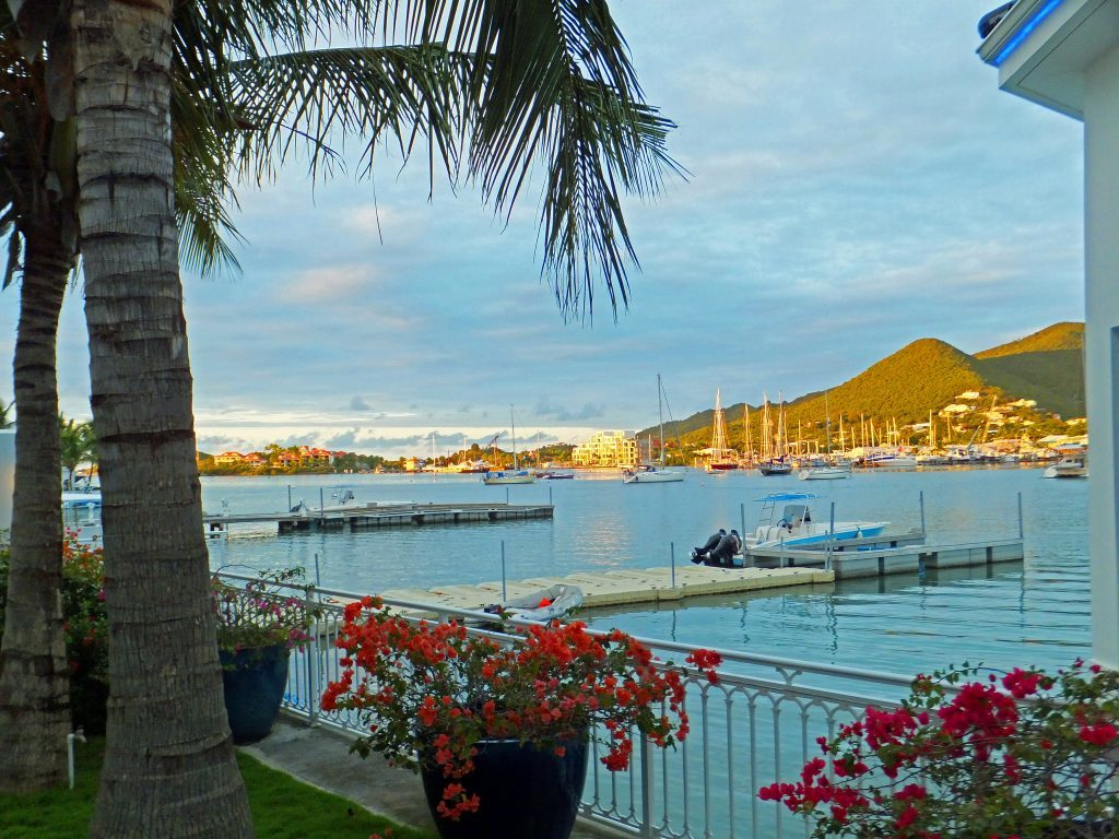 St. Martin Family Private Yacht Charter Vacation, Simpson Bay Lagoon 1